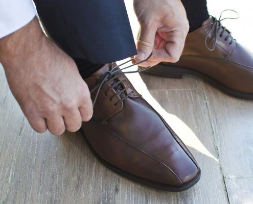 standardni ulošci za cipele